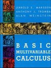 Basic Multivariable Calculus, Marsden, Jerrold E. and Tromba, Anthony J., 354097976X
