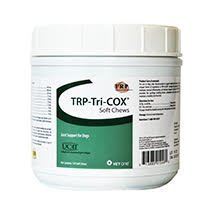 Tricox TRP Joint Support By VetOne – 120 Soft Chews For Sale