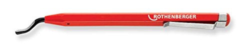(Rothenberger 21660 Rapid Deburrer Tool)