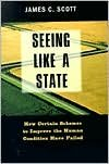 img - for Seeing Like a State (text only) byP.J.C.Scott book / textbook / text book