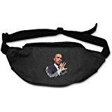 YUVIA Josep Guardiola I Sala Men's&Women's Waist Pack Outdoor Sweatproof Fanny Pack (Brett Favre Halloween Costume)