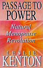 img - for Passage to Power: Natural Menopause Revolution book / textbook / text book