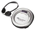 Sony DEJ621 Walkman Portable CD Player