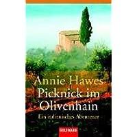 Picknick im Olivenhain: Ein italienisches Abenteuer