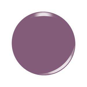 Kiara Sky Matching Gel Polish + Nail Lacquer, Chinchilla.5 fl. oz