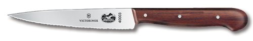 Victorinox 4 Inch Utility Rosewood Handle product image