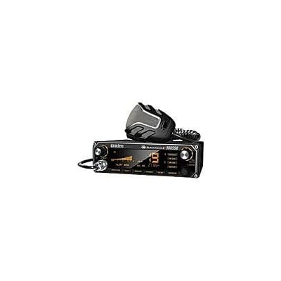Uniden Bearcat 980 40-Channel SSB CB Radio with 7-Color Digital Display