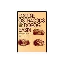 Eocene Ostracods from the Dorog Basin