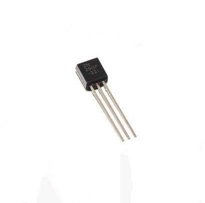 1000pcs 2N2907A 2N2907 TO-92 PNP Transistor