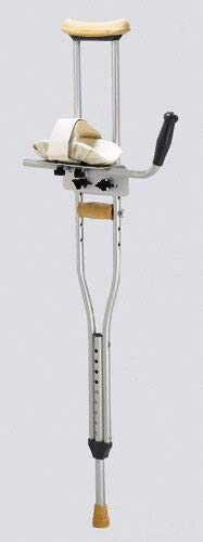 - Platform Crutch Attachment to Your Crutch