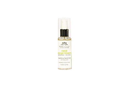 BodyCeuticals Neroli Orange Blossom plus Aloe Facial Hydrating Spray, 2.25 Fluid Ounce by Bodyceuticals by Bodyceuticals