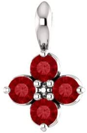 Pendant-Accented Youth Necklace or Pendant