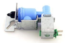 Maytag Refrigerator Icemaker Ice Maker & Water Valve 61005273 by Maytag