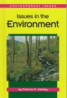 Issues in the Environment, Patricia D. Netzley, 1560064757