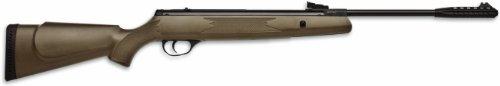 Webley Value Max Green Right Hand .20 Air Rifle