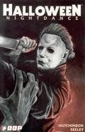 Halloween Nightdance 4 Cover B (DDP) -