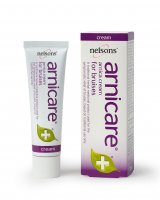 Arnica Cream Nelson Homeopathic 30 gm Liquid