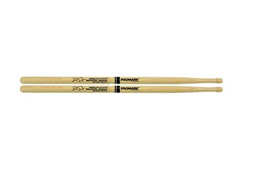 promark-rbbgbgw-hickory-bob-gatzen-wood-tip-5b-drumsticks