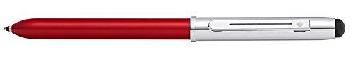 (Sheaffer Quattro Metallic Red Multi-function Pen (E8937254))