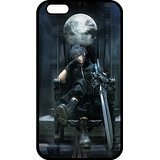 Alan Wake Game Case's Shop For iPhone 6 Plus/iPhone 6s Plus Protector Case Noctis Lucis Caelum Phone Cover 9063906ZA774536018I6P