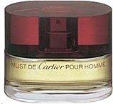 Price comparison product image Must De Cartier Pour Homme by Cartier for Men. All Over Shampoo 6.75 Oz / 200 Ml