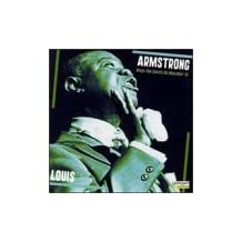 When the Saints Go Marchin in by Armstrong, Louis (1993-06-08)