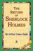 Download The Return of Sherlock Holmes pdf epub