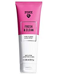 Victoria's Secret PINK Fragrance Body Lotion Fresh And Clean by Victoria's Secret