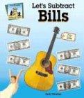 Let's Subtract Bills