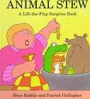 Animal Stew, Shen Roddie, 0395575826