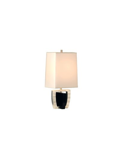 Accent Table Lamp Nova Lighting - Nova Lighting 26-Inch Intersect Accent Table Lamp