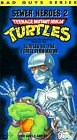 Teenage Mutant Ninja Turtles - The Bad Guys Series: Turtles Vs. the Turtle Terminator [VHS] (Teenage Mutant Ninja Turtles Bad Guys)