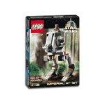 LEGO Star Wars Imperial AT-ST 7127 (importación de Japón)