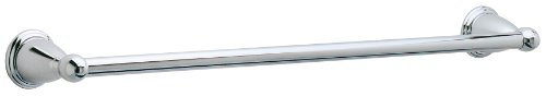 Pfister BTB-C1CC  18-Inch Conical Collection Towel Bar, Chrome (18 Inch Conical Towel Bar)