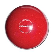 EPCO-Duckpin-Bowling-Ball-Speckled-Houseball-Red-Single-Ball