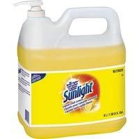 Sunlight Liquid Dish ()