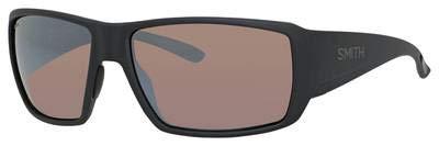 Smith Guides Choice Bifocal Polarized Sunglasses - Men's Matte Havana/Brown 2.00, One ()
