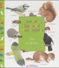 img - for Amsel, Igel und Marienk fer. Tiere im Garten. ( Ab 4 J.). book / textbook / text book