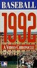 1992 Barry Bonds - 8
