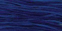 Weeks Dye Works ODF-2338 Weeks Dye Works Six Strand Embroidery Floss 5 Yards-Purple Rain