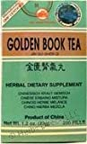 Jin Gui Shen Qi Wan (Golden Book Teapills), 200 ct, Min Shan by Min Shan Review
