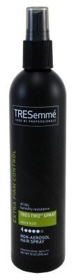 (Tresemme Tres TWO Hairspray Extra Hold 10 oz. Pump (1 Bottle))