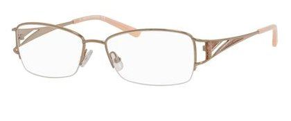(Saks Fifth Avenue 279 Eyeglasses Color 0DK2 00)