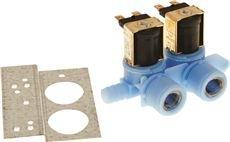 Whirlpool 285805 Washing Machine Water Inlet Valve Kit Fits , Admiral, Amana, Crosley, Kenmore, Kitchen aid, Maytag, Roper, 10'' x 10'' x 7''