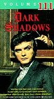 Dark Shadows Vol 111 [VHS]