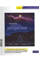 Essential Cosmic Perspective, Books a la Carte Plus MasteringAstronomy with eText -- Access Card Package (6th Edition)