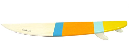 4 Ft Surfboard Shelf Shortboard Style