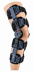 f223f438d3 Image Unavailable. Image not available for. Colour: BSN ORTHOPAEDIC BRACING  AND SUPPORTS Actimove Post-op ROM knee ...