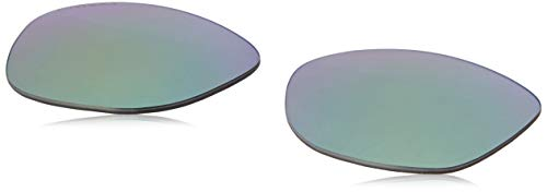 Oakley Frogskin Replacement Lens - Prizm Polarized Jade Prizm 13% / Frogskin (Oakley Frogskin Frauen)