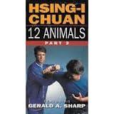 Hsing-I Chuan: 12 Animals 2